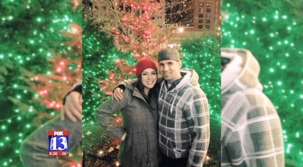 Chris and Michelle Olsen